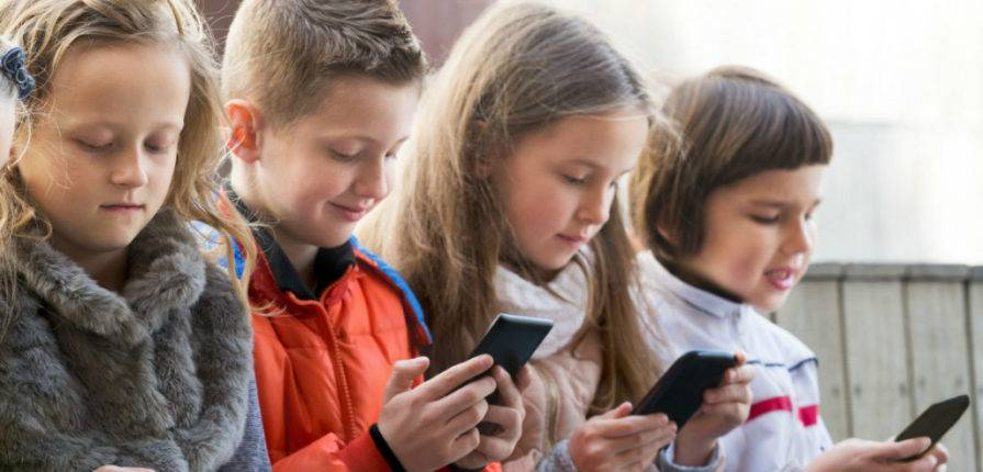 Guide for Parents to buy Smartphones for their Children