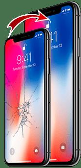 iPhone Screen Repair and Replacements