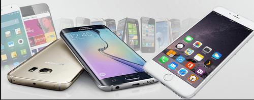 buy second-hand phones