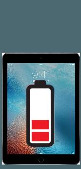 ipad 1 battery
