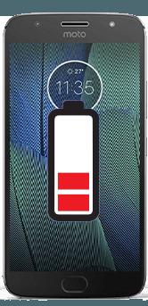 Moto battery