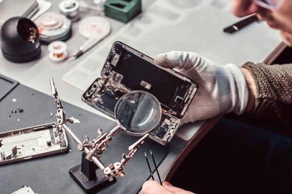 book your cell phone repair